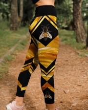 Queen Bee High Waist Leggings aos-high-waist-leggings-lifestyle-21