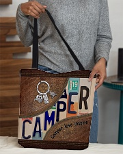 Camper love inspire  All-over Tote aos-all-over-tote-lifestyle-front-10