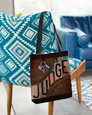 Judge Respect Caring Courage All-over Tote aos-all-over-tote-lifestyle-front-01