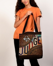 Judge Respect Caring Courage All-over Tote aos-all-over-tote-lifestyle-front-06