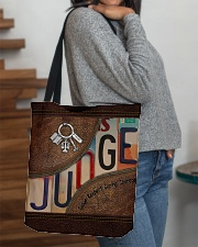 Judge Respect Caring Courage All-over Tote aos-all-over-tote-lifestyle-front-09