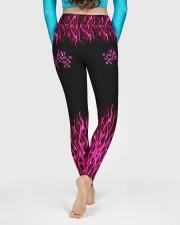 Racing girl  High Waist Leggings aos-high-waist-leggings-lifestyle-06