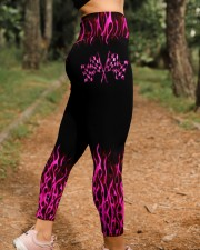 Racing girl  High Waist Leggings aos-high-waist-leggings-lifestyle-21