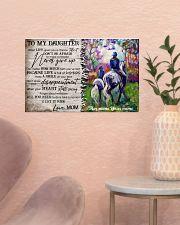 Let It Ride 17x11 Poster poster-landscape-17x11-lifestyle-22