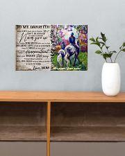 Let It Ride 17x11 Poster poster-landscape-17x11-lifestyle-24
