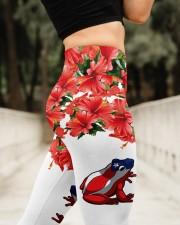 Puerto Rico High Waist Leggings aos-high-waist-leggings-lifestyle-11