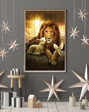 Faith Unframed 11x17 Poster lifestyle-holiday-poster-1