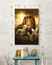Faith Unframed 11x17 Poster lifestyle-holiday-poster-3
