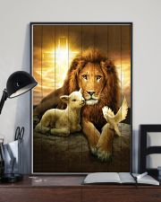 Faith Unframed 11x17 Poster lifestyle-poster-2