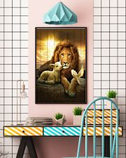Faith Unframed 11x17 Poster lifestyle-poster-6