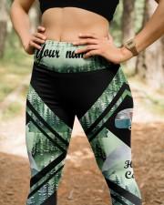 Happy Camper High Waist Leggings aos-high-waist-leggings-lifestyle-22