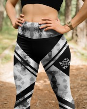 Love Racing High Waist Leggings aos-high-waist-leggings-lifestyle-22