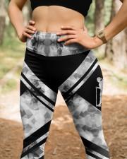 Love Hiking High Waist Leggings aos-high-waist-leggings-lifestyle-22