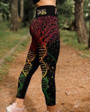 It'S In My Dna High Waist Leggings aos-high-waist-leggings-lifestyle-21