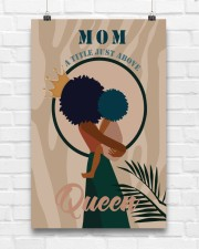 Mom A Title Just Above Queen 11x17 Poster aos-poster-portrait-11x17-lifestyle-17