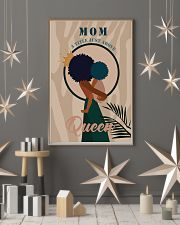 Mom A Title Just Above Queen 11x17 Poster lifestyle-holiday-poster-1