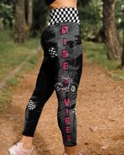 Ride Vibes High Waist Leggings aos-high-waist-leggings-lifestyle-21