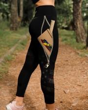Teacher Life High Waist Leggings aos-high-waist-leggings-lifestyle-21