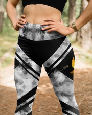 Love Camping High Waist Leggings aos-high-waist-leggings-lifestyle-22