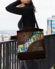Native Indigenous Love Inspire  All-over Tote aos-all-over-tote-lifestyle-front-05
