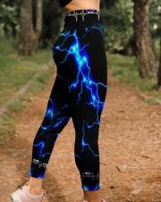 Police Officer High Waist Leggings aos-high-waist-leggings-lifestyle-21