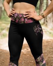 Hunting High Waist Leggings right High Waist Leggings aos-high-waist-leggings-lifestyle-22
