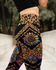 Leggings tie dye  High Waist Leggings aos-high-waist-leggings-lifestyle-11