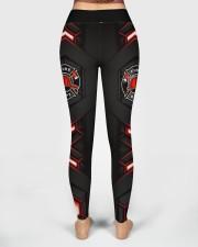 Firefighter Light Leggings  High Waist Leggings aos-high-waist-leggings-lifestyle-02