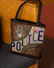Police Respect Caring Courage All-over Tote aos-all-over-tote-lifestyle-front-02