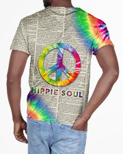 Hippie Soul All-over T-Shirt aos-all-over-T-shirt-lifestyle-back-03