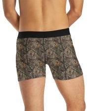 Let's Hunt  Men's Briefs aos-mens-aos-briefs-lifestyle-back-05