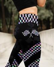Racing High High Waist Leggings aos-high-waist-leggings-lifestyle-11