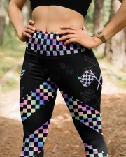 Racing High High Waist Leggings aos-high-waist-leggings-lifestyle-22
