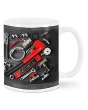 Plumber Mug front