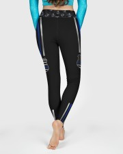 Police Wife High Waist Leggings aos-high-waist-leggings-lifestyle-06