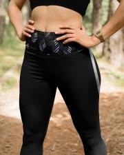 Police Wife High Waist Leggings aos-high-waist-leggings-lifestyle-22
