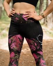 Hunt Like A Girl Legging High Waist Leggings aos-high-waist-leggings-lifestyle-22