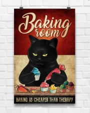 Baking Room 11x17 Poster aos-poster-portrait-11x17-lifestyle-17