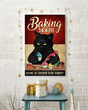 Baking Room 11x17 Poster lifestyle-holiday-poster-3