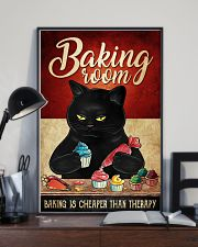 Baking Room 11x17 Poster lifestyle-poster-2