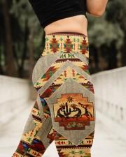Native America 3003Aq96 High Waist Leggings aos-high-waist-leggings-lifestyle-11