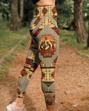 Native America 3003Aq96 High Waist Leggings aos-high-waist-leggings-lifestyle-21