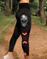 Skull Light Legging High Waist High Waist Leggings aos-high-waist-leggings-lifestyle-21