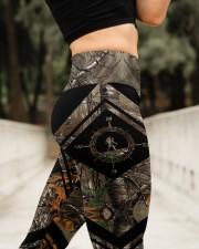 Hiker Compass High Waist Leggings aos-high-waist-leggings-lifestyle-11