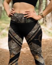 Hiker Compass High Waist Leggings aos-high-waist-leggings-lifestyle-22