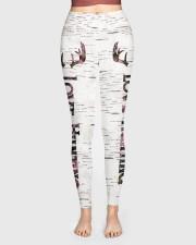 Hunting Girl  High Waist Leggings aos-high-waist-leggings-lifestyle-01
