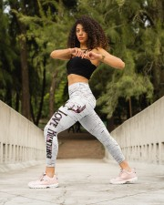 Hunting Girl  High Waist Leggings aos-high-waist-leggings-lifestyle-12