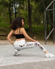 Hunting Girl  High Waist Leggings aos-high-waist-leggings-lifestyle-13