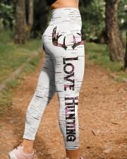 Hunting Girl  High Waist Leggings aos-high-waist-leggings-lifestyle-21