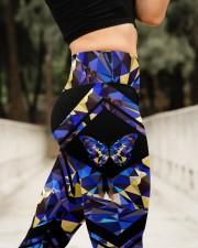 Butterfly High Waist Leggings aos-high-waist-leggings-lifestyle-11